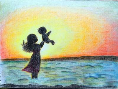 儿子提出和同居的女友和平分手,做父母的该怎么办?
