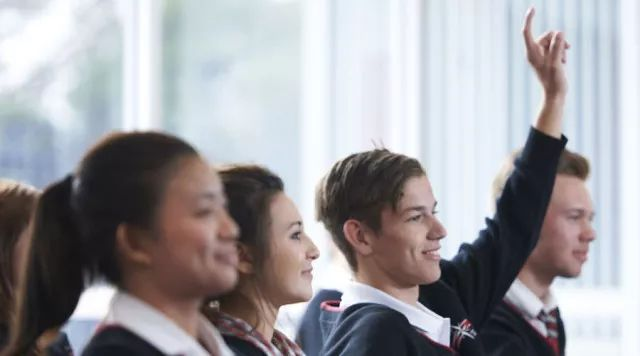 North Geelong Secondary College 北吉朗中学