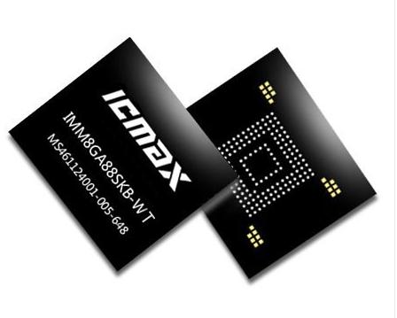 存储芯片eMMC没你想象中的那么弱,宏旺半导体带你了解它的霸气历史