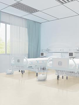 集团化医院解决方案
