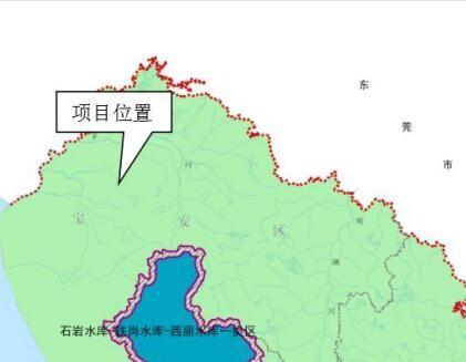 深圳市新享汽车钣喷服务有限公司新建项目欧宝体育培训影响评价信息公示