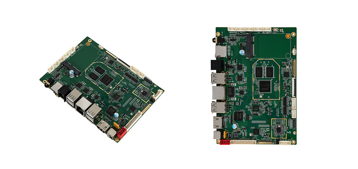 TVI3329A PX30 3.5'SBC