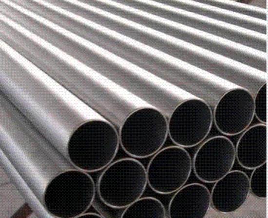 金属管材的发展