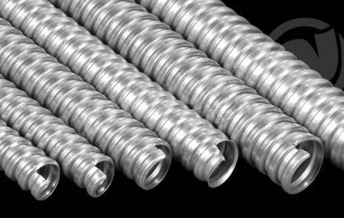 c150热镀金属穿线管直径符号