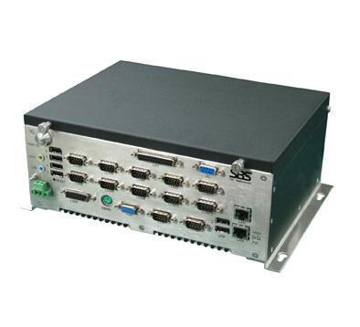盛博工业级 AFC 嵌入式计算机