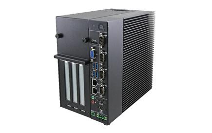 安勤 SLP-VX11P 工业电脑