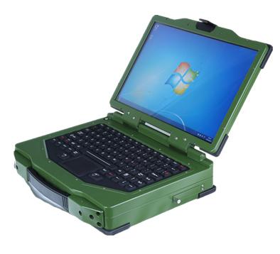 芯杰英 C1805 加固笔记本