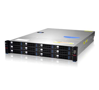 众新 SYS0212 标准2U 工业级服务器