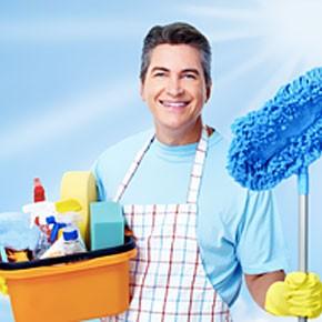 专项清洁项目