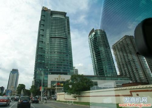 裕景国际商务广场