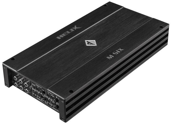 雪佛兰强势升级德国HELIX音响,实力圈粉的Hi-Fi音质