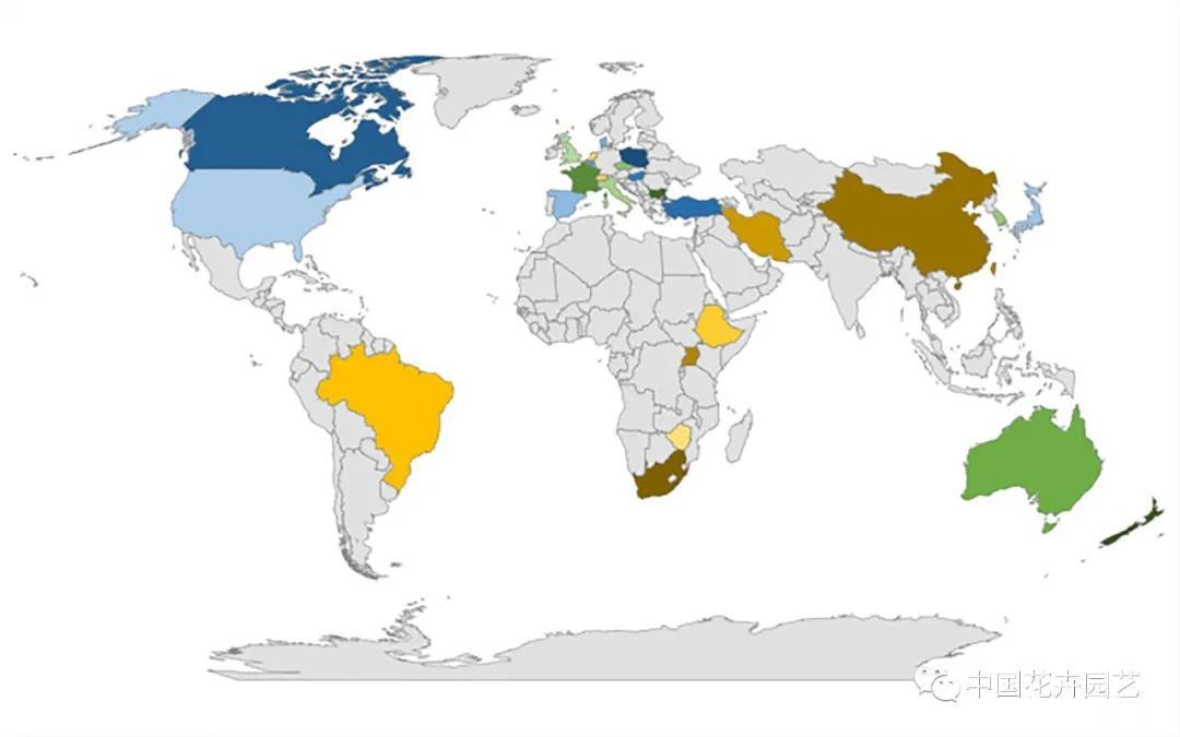 71%受访者看好后疫情时代,AIPH国际园艺生产者协会发布最新全球花卉行业调查