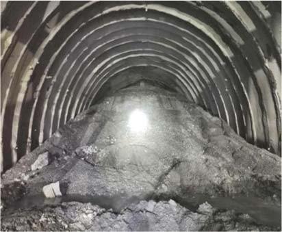 我司成昆铁路复线不良地质处理典型案例(二)