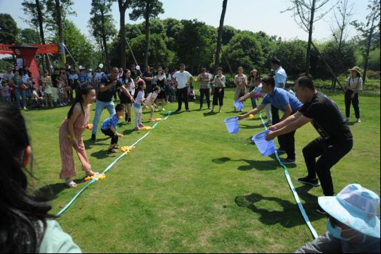 2020年六一儿童节活动特别报道