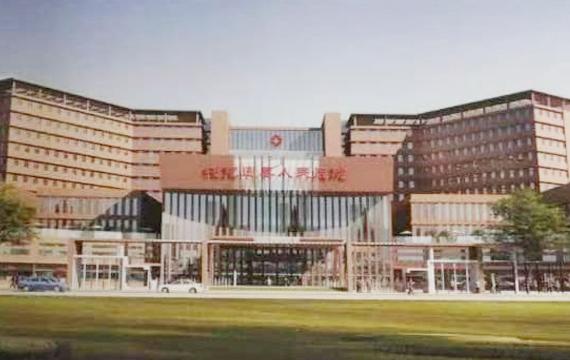 新疆托克逊县人民医院医共体项目