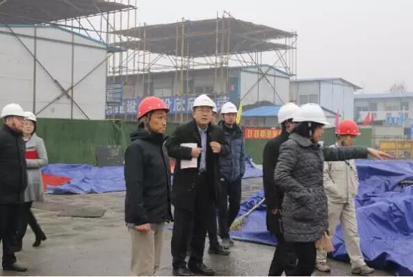 【聚焦天隆】日立集团昇佳之本部长一行莅临西安天隆科技参观交流