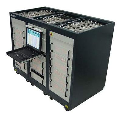 大功率器件老化测试系统