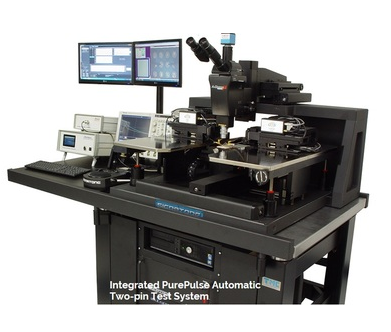 元器件ESD测试系统