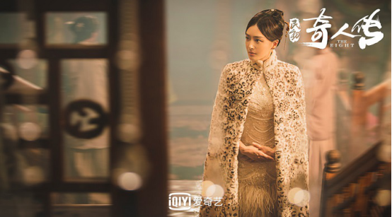 电影项目:陈凯歌领军豪华阵容  创时代大作:《民初奇人传》