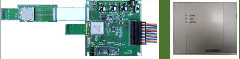 SolidGear SD/SDIO/eMMC协议分析仪