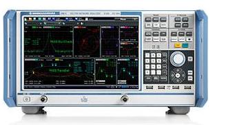 R&S®ZNB矢量网络分析仪