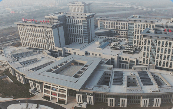 连云港市第一人民医院医联体项目