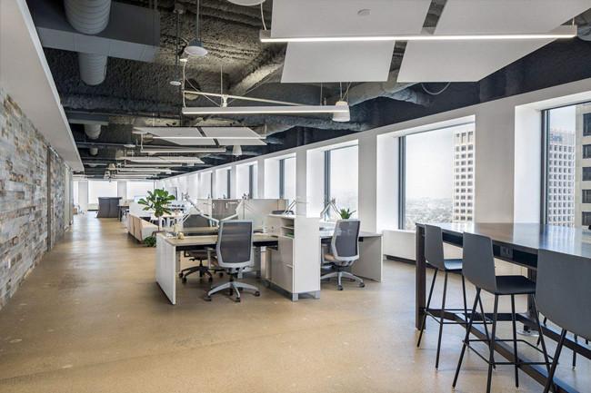 办公室装修使用瓷砖质量好坏如何辨别?