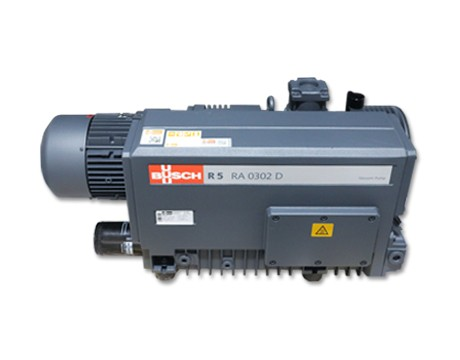 普旭BUSCH真空泵R5 RA0160D RA0202D RA0302D油润滑旋片真空泵
