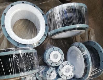 化工管道专用衬四氟可曲挠橡胶接头