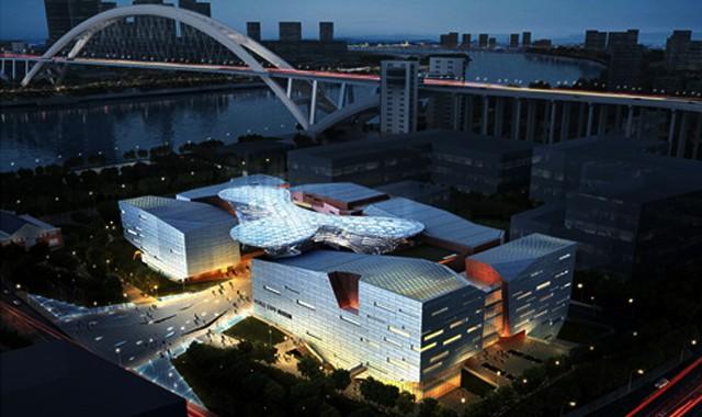 上海世博会博物馆