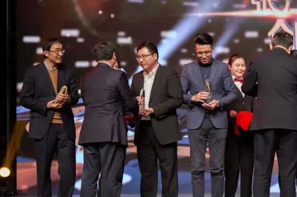 兆芯荣获2018年度张江科学城优秀企业创新活力奖