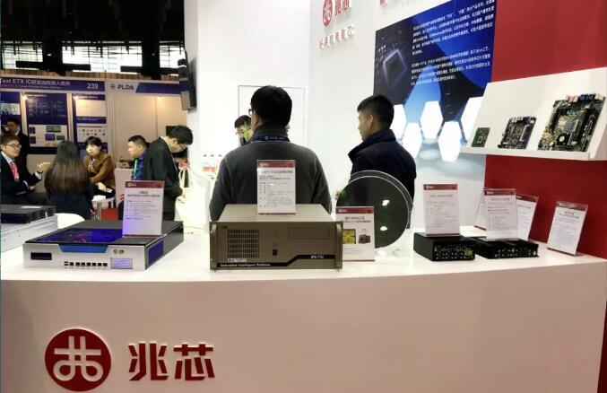 新一代国产CPU加速行业应用进程