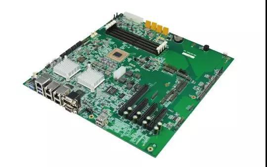 兆芯CPU加持 亿威尔推出国产高性能存储服务器