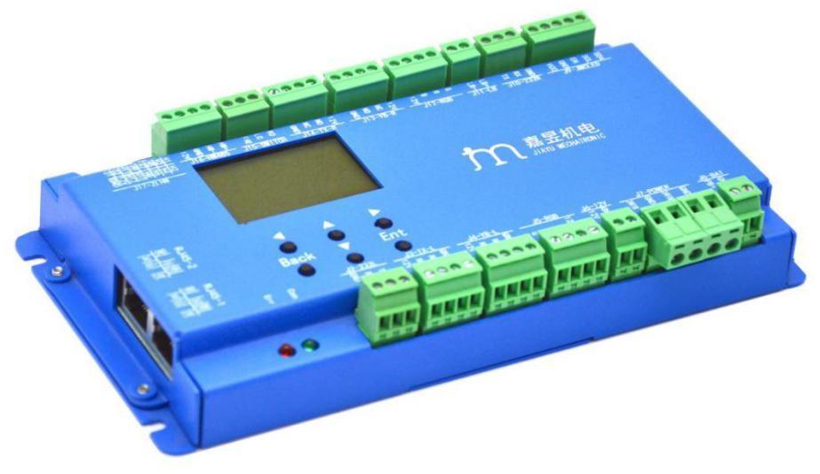 JMC1514VC Channel Controller