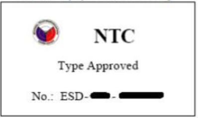菲律宾NTC