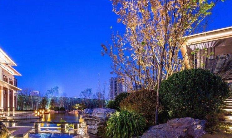 龙湖禧瑞郦城