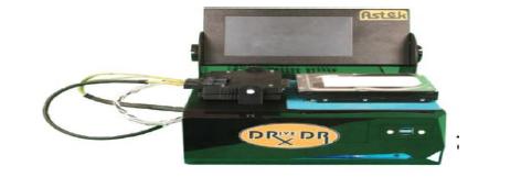 Astek SSD/HDD快速检测仪