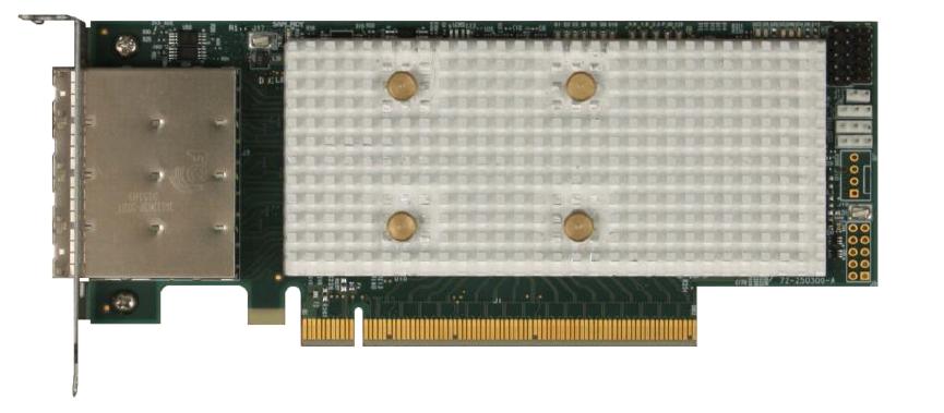 Astek PCIE Gen4 HBA卡