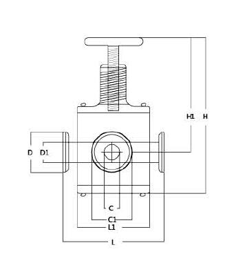 進口衛生級減壓閥