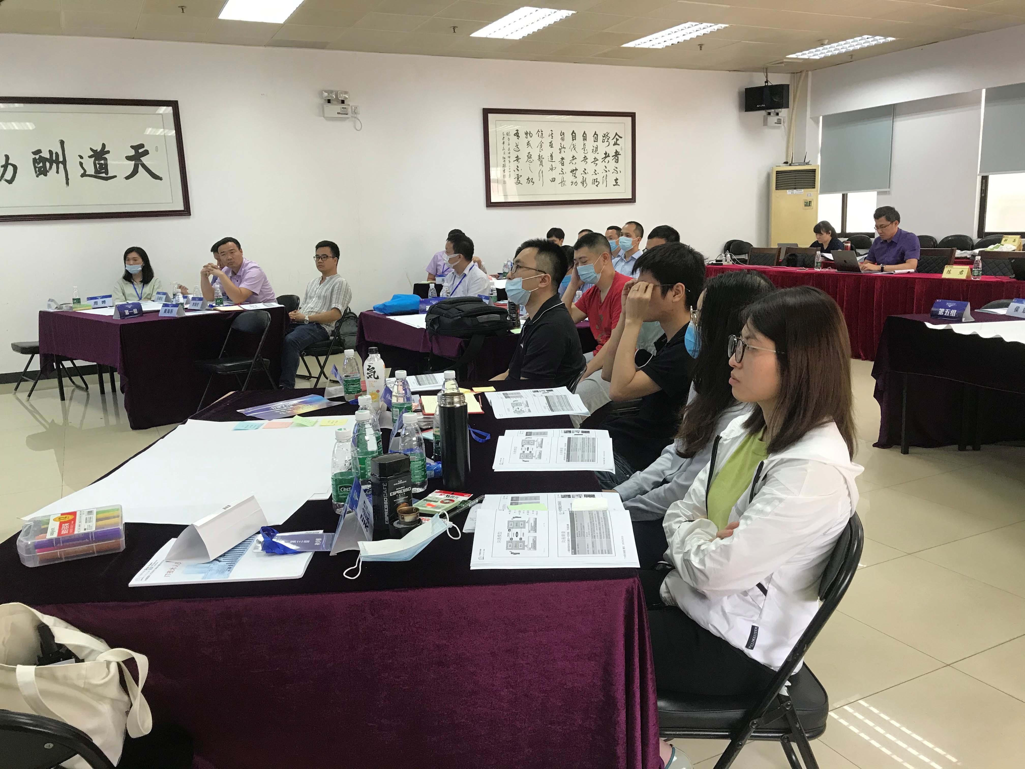IT部门的技术人员的内部和外部跨部门沟通