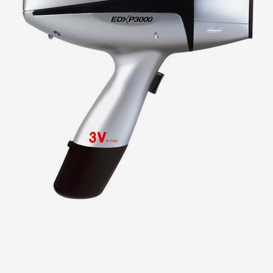 手持光谱仪P-3000