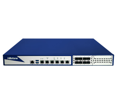 山石网科 SG-6000-S2680-GC 网络入侵防御系统