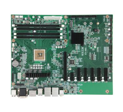 华北工控 ATX-6981 工业主板