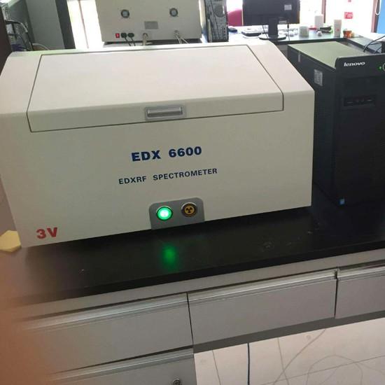元素成份分析仪EDX-6600