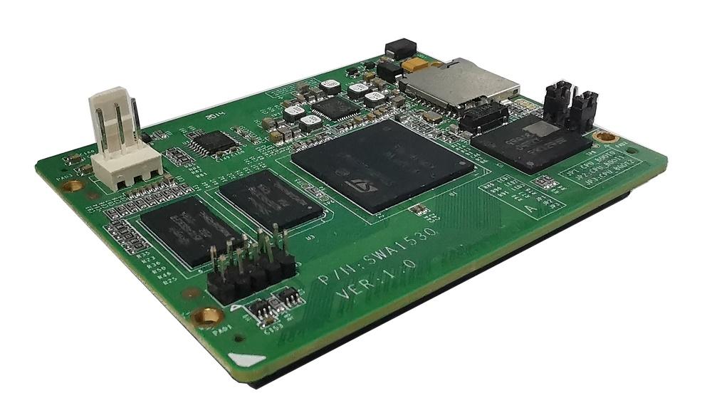 SWA-1530核心板