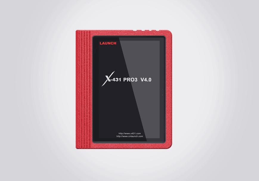 X-431 PRO3 V4.0