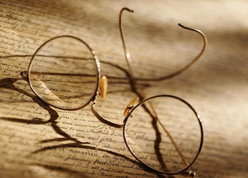 眼镜千万不要脱脱戴戴,别不把这当回事