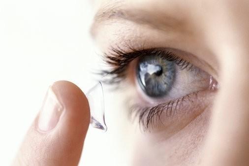 隐形眼镜摘戴的方法你真的知道吗?