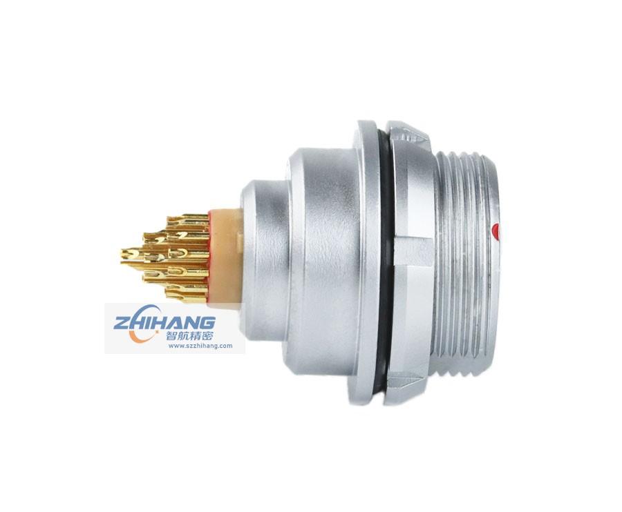 ZEG外固定插座(焊接针)