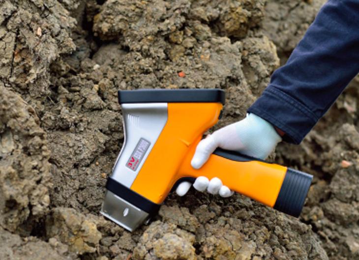 土壤重金屬檢測解決方案